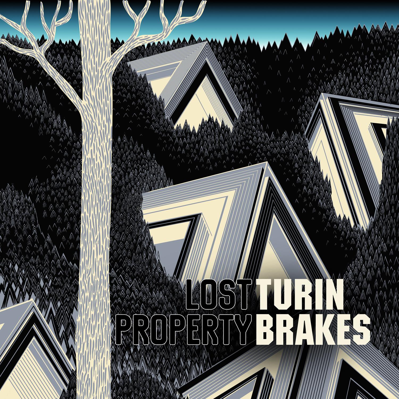 Turin Brakes Album cover