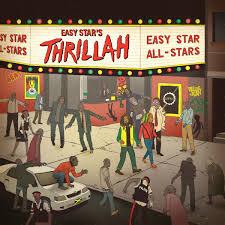 Thrillah