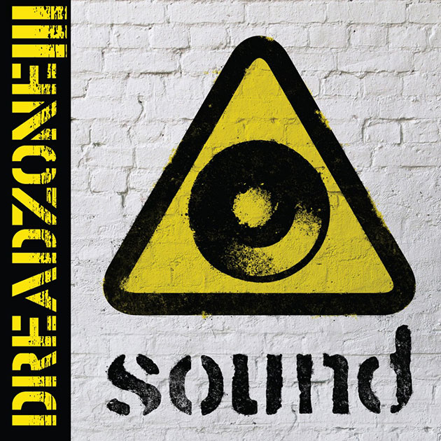 Dreadzone Sound Album