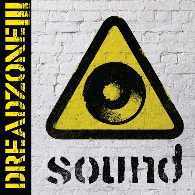 Dreadzone Sound Album