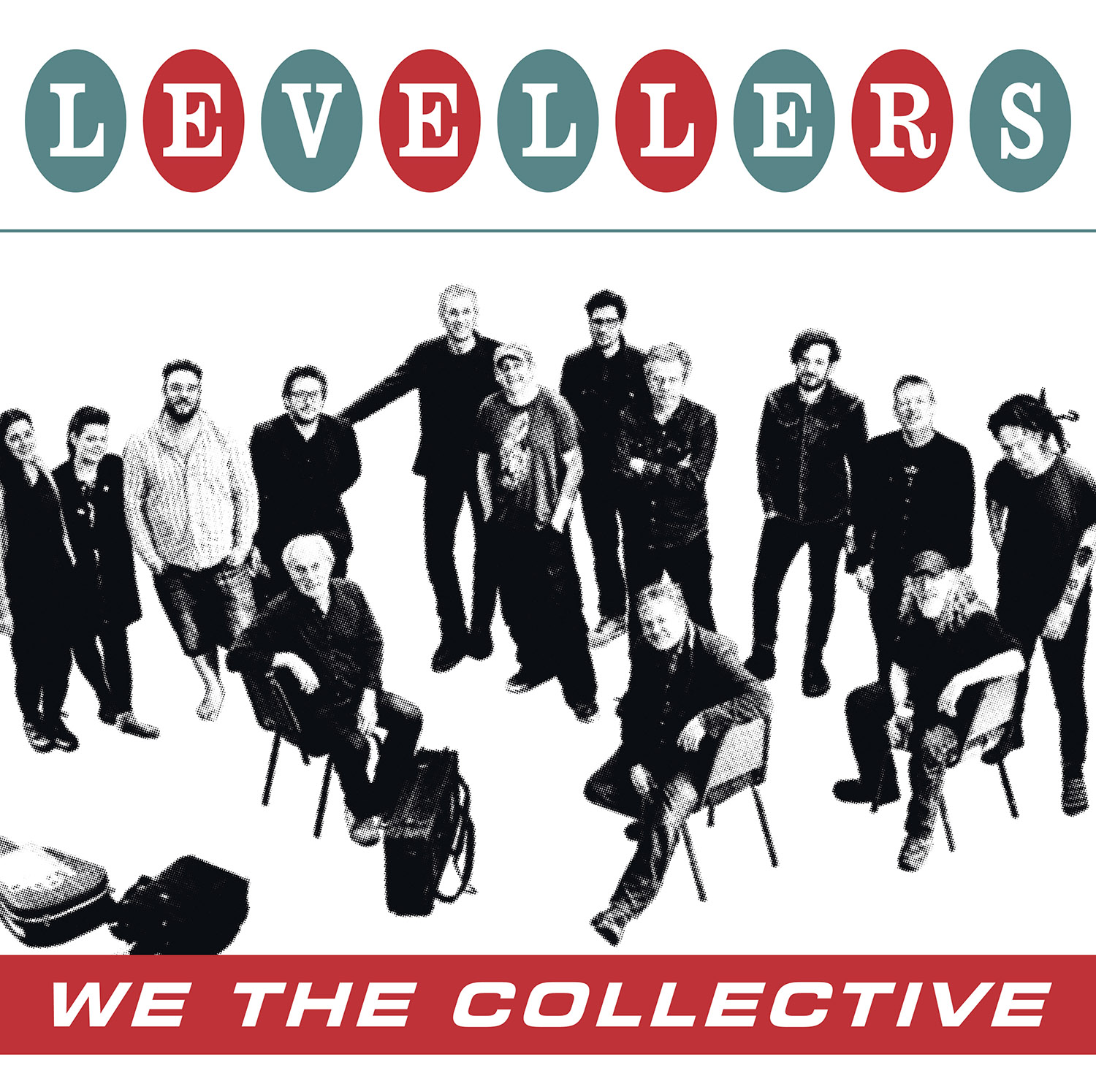 We The Collective - Levellers